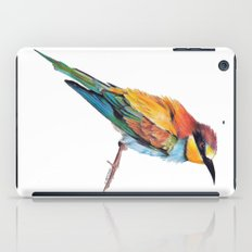Bee-eater iPad Case