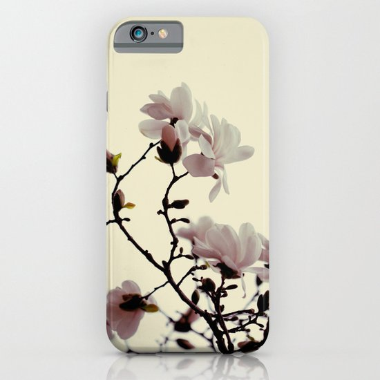 Luck Be A Lady iPhone & iPod Case