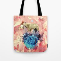 As Above, So Below Tote Bag