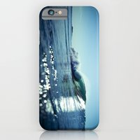 Estuary Light Flares iPhone 6 Slim Case