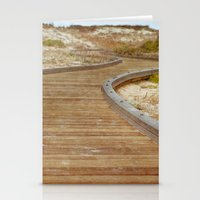 The Path To Discovery Stationery Cards