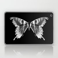 Wings And Skull #5 Laptop & iPad Skin