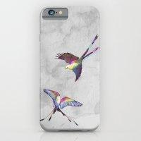iPhone & iPod Case featuring Dreamcatchers by Lorri Leigh Art