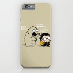 Worst Imaginary Friend Ever Slim Case iPhone 6s