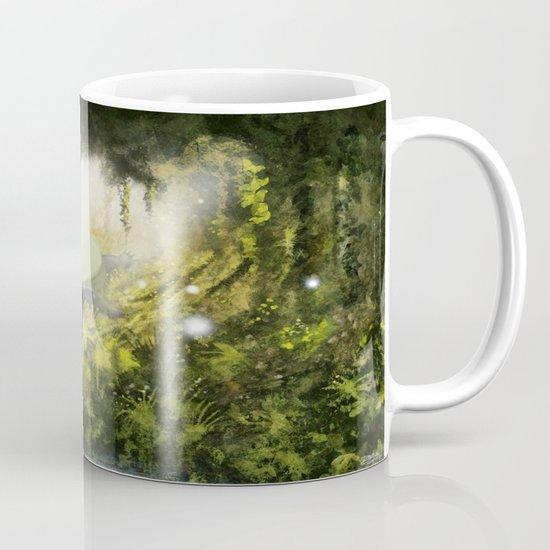 Totoro's Dream Mug