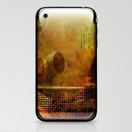 Urban Landscape  2 iPhone & iPod Skin