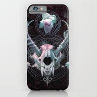 Dark Reflections iPhone 6 Slim Case