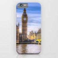 Westminster Bridge And B… iPhone 6 Slim Case