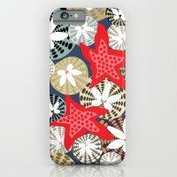 Starfish iPhone 6 Slim Case
