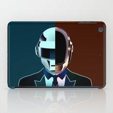 DAFT PUNK iPad Case