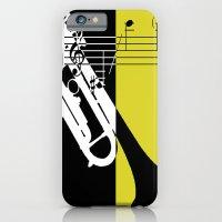 Brass II iPhone 6 Slim Case