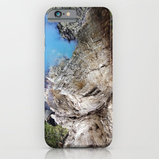 Space of Smoke  iPhone & iPod Case