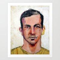 1963 Kille John F. Kenne… Art Print