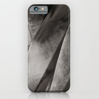 Painted Hills Monochrome iPhone 6 Slim Case