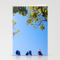 Birds And Nature Stationery Cards