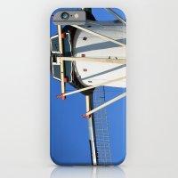 Mill iPhone 6 Slim Case