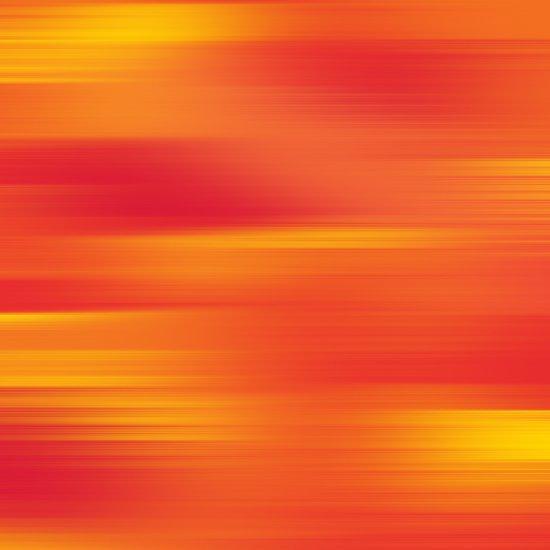 Heat Wave  Canvas Print