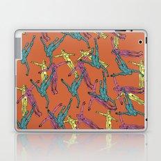 Fly United Laptop & iPad Skin