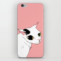 Da Cochi iPhone & iPod Skin