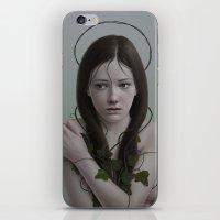 281 iPhone & iPod Skin