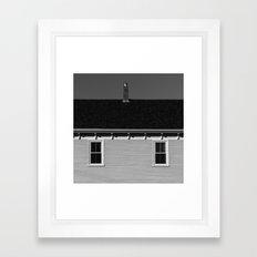 Vinalhaven 2015 1 Framed Art Print