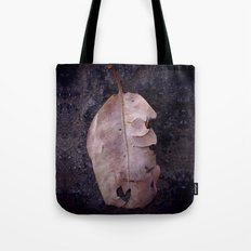Torn Love Tote Bag