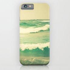 Sea Glass iPhone 6s Slim Case