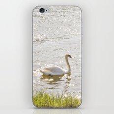 Sweet life iPhone & iPod Skin