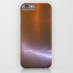 Moon Rise iPhone 6s Slim Case