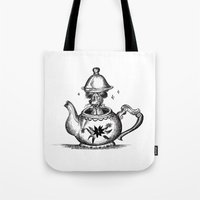 Doormouse Tote Bag