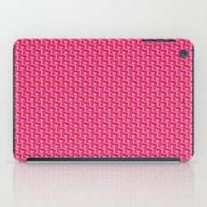 Chain Mail iPad Case