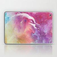 Unrest Laptop & iPad Skin