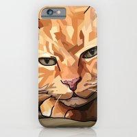 Louie Cat iPhone 6 Slim Case
