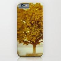 Dreamy Yellow iPhone 6 Slim Case