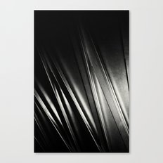 STEEL III. Canvas Print
