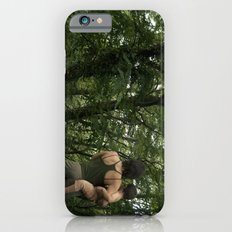 mother and son iPhone 6s Slim Case