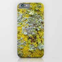 Moss! iPhone 6 Slim Case