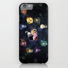 Sailor Moonies Slim Case iPhone 6s