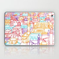 I Will Go Anywhere Laptop & iPad Skin