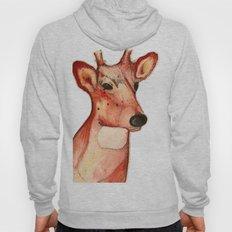 Master Deer Hoody