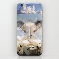 City Of Hope iPhone & iPod Skin