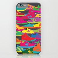 Sneakers iPhone 6 Slim Case