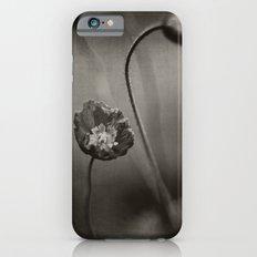 Poppies Slim Case iPhone 6s