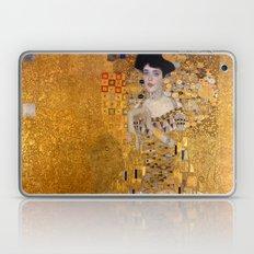 Adele Bloch-Bauer I By G… Laptop & iPad Skin