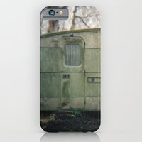 iPhone & iPod Case featuring Caravan by James Arnold