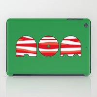 Nom Nom Nom Nom Nom Nom … iPad Case