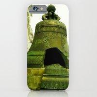 Broken bell. iPhone 6 Slim Case