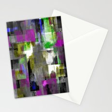 Vivid Texture Stationery Cards