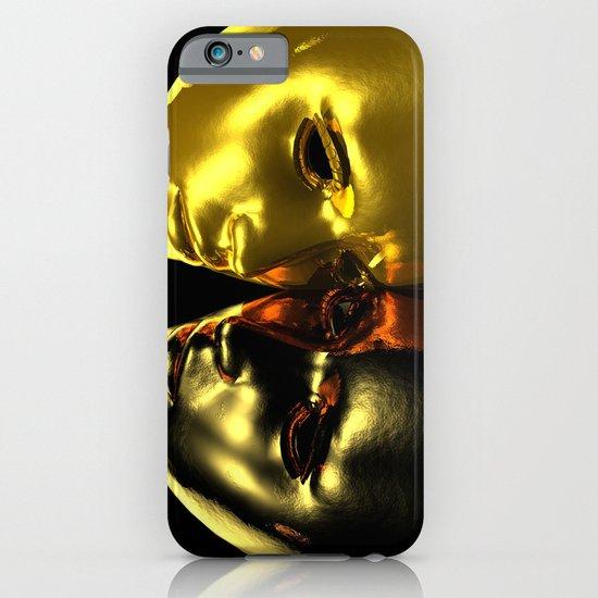 KISS METAL iPhone & iPod Case