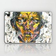 Solar Girl Laptop & iPad Skin